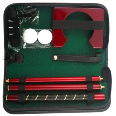 Golf Putting Set In Case