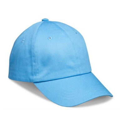 The Turquoise Gary Player Accelerate 6 Panel Cap Is Made From 100% Chino Cotton Twill.