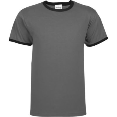 The Grey Unisex Phoenix T-Shirt is a comfortable and stylish shirt with a versatile, contrast design to ensure you feel as good as you look.