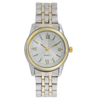 The Element Ladies Watch in gold metal