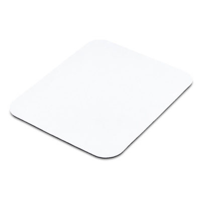 Motion Mouse Pad White