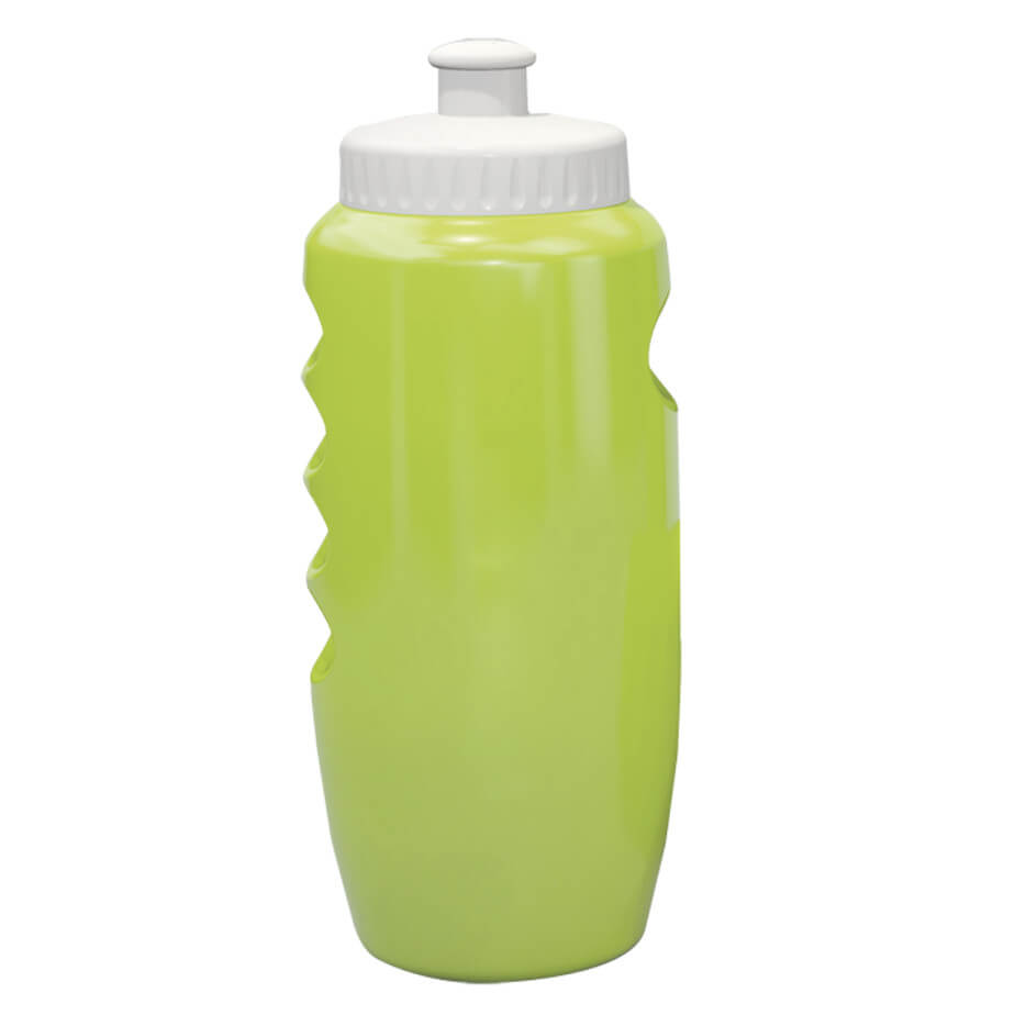 Lime 500ml Cross Train Water Bottle Is BPA Free Which Is Suitable For All Sorts Of Teams.