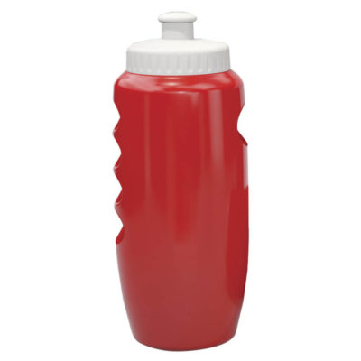 Red 500ml Cross Train Water Bottle Is BPA Free Which Is Suitable For All Sorts Of Teams.