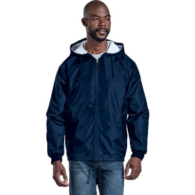 The Barron Mac Classic is made from a breathable 100% polyester material which is Water and wind resistant.