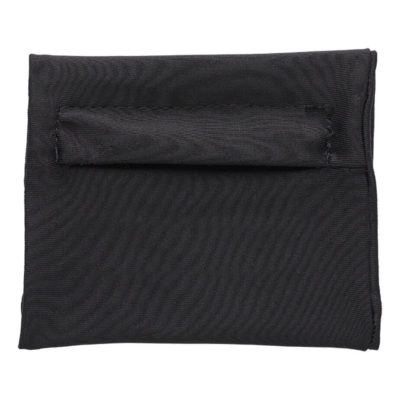 Wrist Wallet Is Made Using Polyester. The Features Include A Stretchable Polyester Wrist Wallet With Zippered Closure.