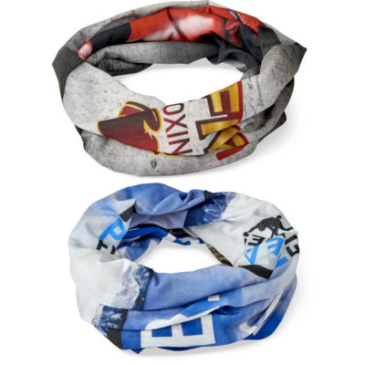 The Cadence Tubular Bandana Is Made From Soft And Stretchy 100% Polyester. The Bandana Can Be Worn As A Head Band, Beanie, Pirate Style, Cap, Bandana Or A Wrist Band, The Bandana Is Wind Resistant, Breathable, Wicks Perspiration And Quick Drying.