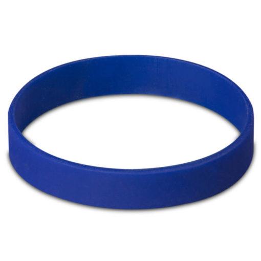 Blue-Coloured Wristband