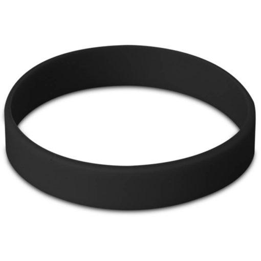 Black-Coloured Wristband