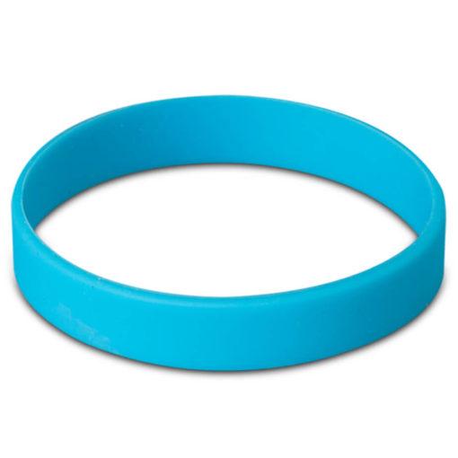 Aqua-Coloured Wristband