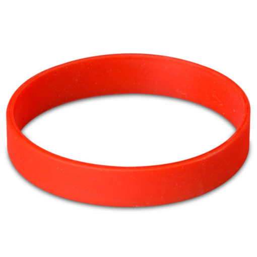Red-Coloured Wristband