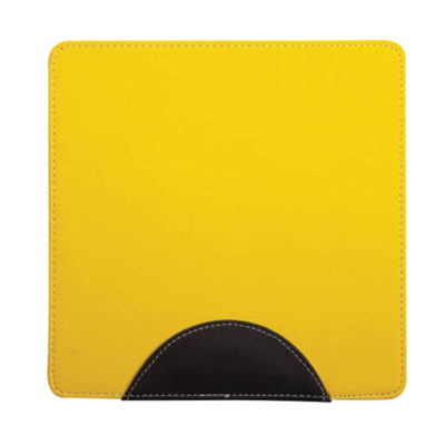 Mousepads make fantastic promo gifts, and with the bright and bold PVC Square Mousepad, your logo or design will stick and catch everyone's eyes.
