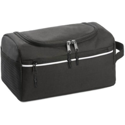 ActiV Vanity Bag In Black
