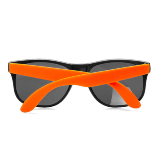 Venice Sunglasses in Orange