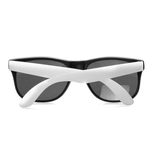 Venice Sunglasses in White