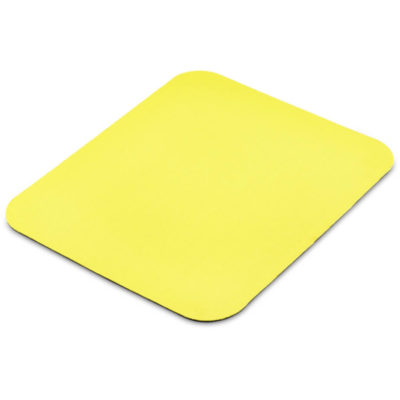 Motion Mouse Pad Yellow