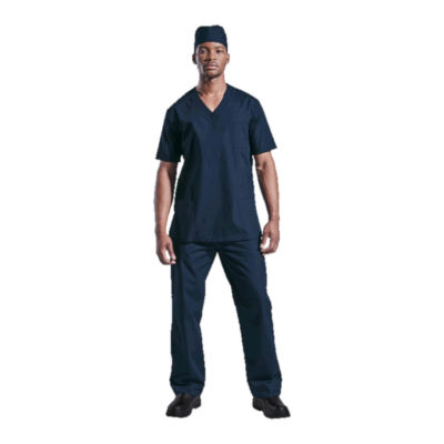 Mens Core Scrub Top