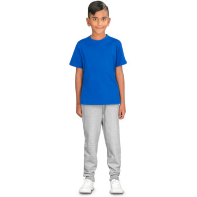 The Kids Unisex Active Joggers is made from 240g/m2 superior filament fabric, available in different sizes for both boys and girls.