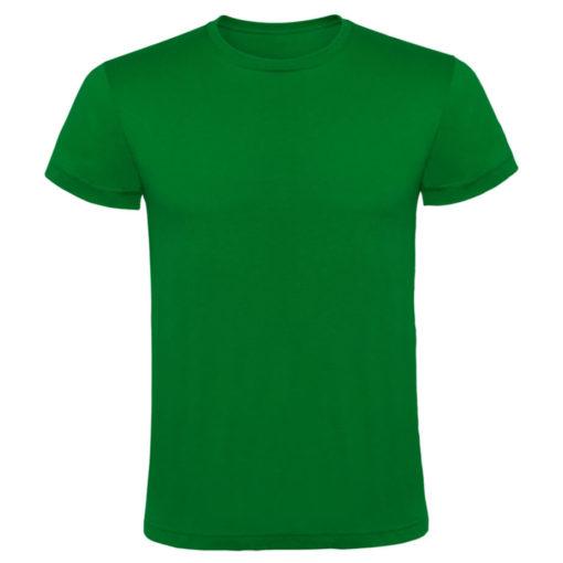 Bottle Green 145gsm Cotton Unisex T Shirt