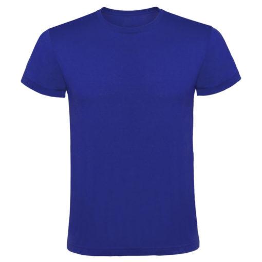 Royal Blue145gsm Cotton Unisex T Shirt