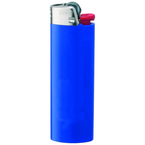 Blue BIC J6 Maxi Lighter