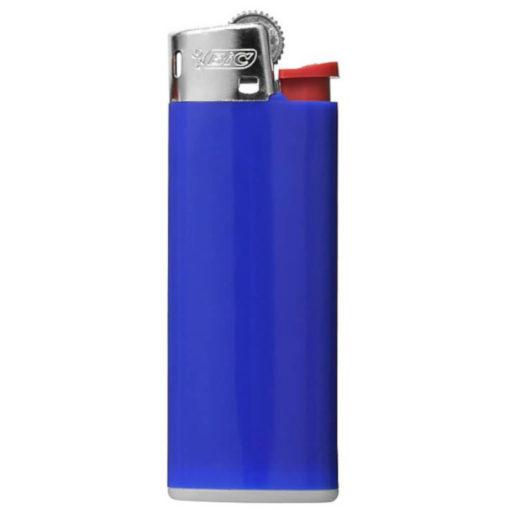 Blue Plastic BIC J5 Mini Lighter