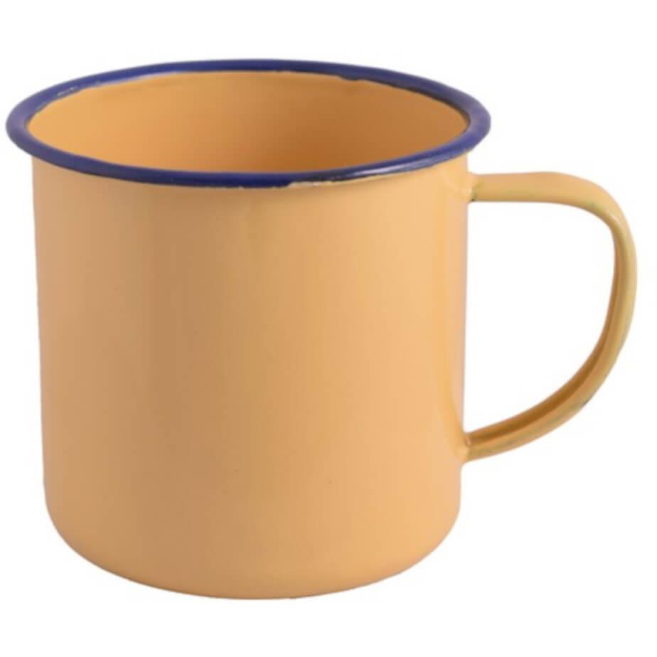 Enamel Mug | Brandability