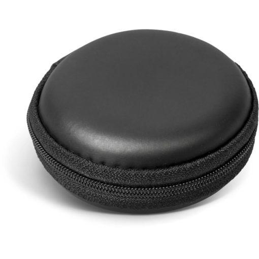 The Bryant Smart Watch In A Black Zip Case.