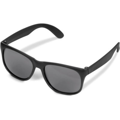 Tahiti Sunglasses in the colour black and is UV400