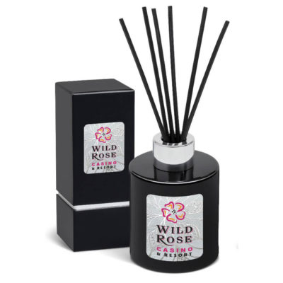 The Romance Diffuser is a 120ml fragrance that comes in a lovely gift box.