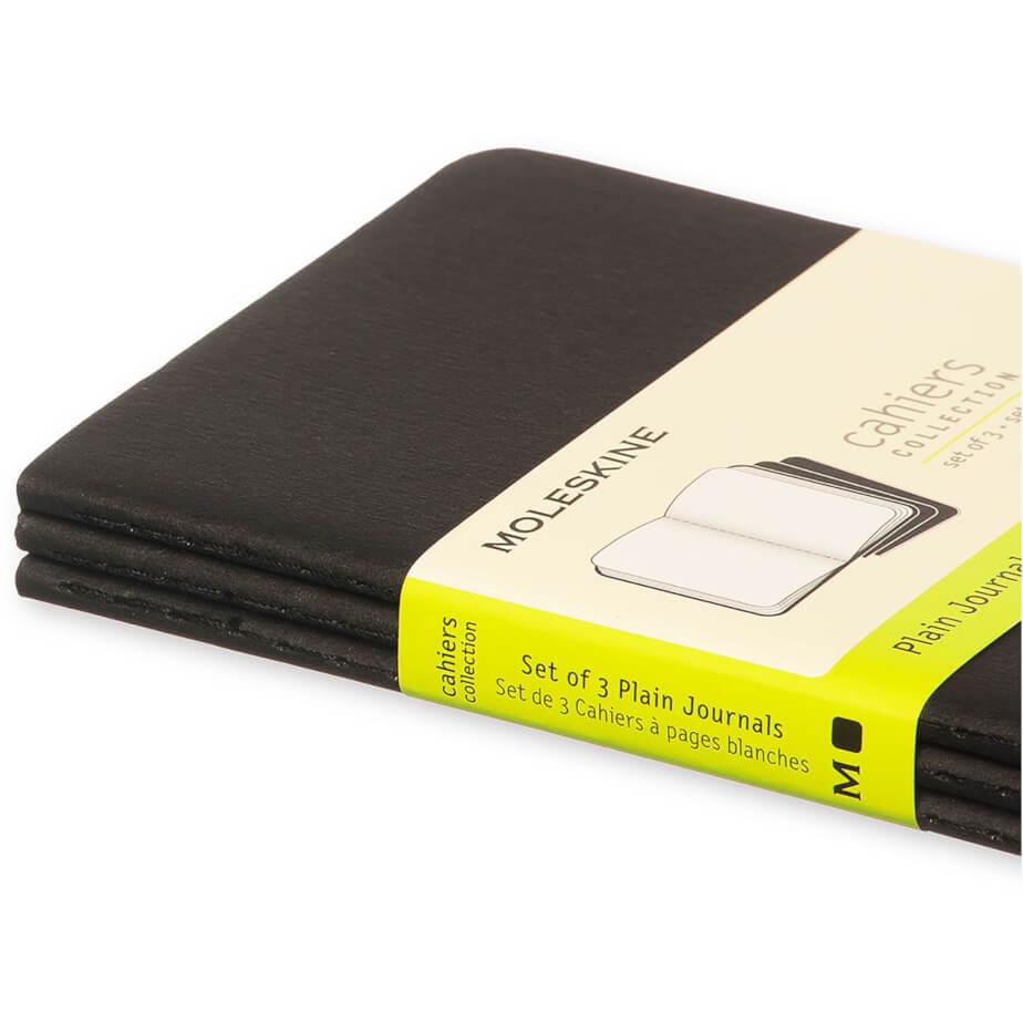 Moleskine U00ae Classic A5 Cahier Journal