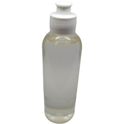 The 100ml Push Top Gel Hand Sanitiser is a PET bottle filled with 100ml waterless gel hand sanitiser with a push top nozzle