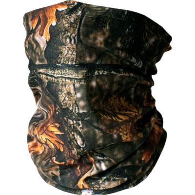 The Multifunctional Headwear Camo is made from 38gsm 95% polyester & 5% spandex, breathable and seamless material with multiple uses. Available in the colour pattern autumn camo